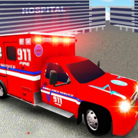City Ambulance Simulator