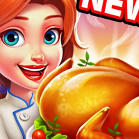 Cooking World - Free Cooking Game