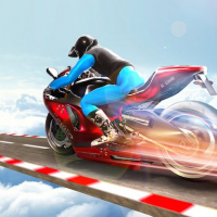 Impossible Bike Racing 3D