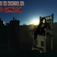 Murder The Homicidal Liu - Into Damnation