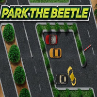 Park the Beetle