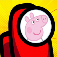 Peppa  Among Us