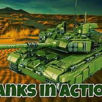 Tanks in Action