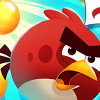 Angry bird 3 Final Destination