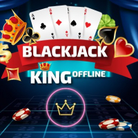 Blackjack King - Offline