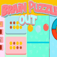 Brain Puzzle Out