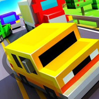 Car Race Game