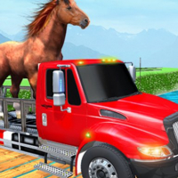 FARM ANIMAL TRANSPORT GAME
