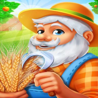 Farm Fest : Farming Games Online Simulator