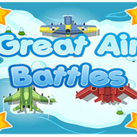 Great Air Battle