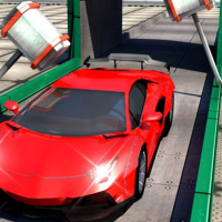 Stunt Car Impossible Track Challenge 3D