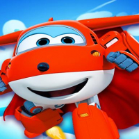 Super Wings Striker Shooting | Play game online