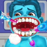 Superhero Dentist 1