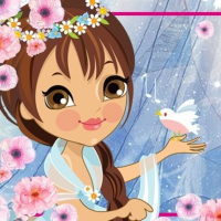 Vlinder Princess - Dress Up Games, Avatar Fairy